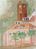 Minori in Amalfi