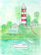Abaco Lighthouse